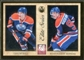 2011/12 Panini Elite Series Dual #1 Taylor Hall/Ryan Nugent-Hopkins