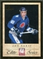 2011/12 Panini Elite Series Joe Sakic #1 Joe Sakic
