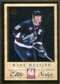 2011/12 Panini Elite Series Mark Messier #5 Mark Messier