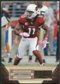 2011 Panini Timeless Treasures #54 Larry Fitzgerald /499