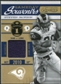 2011 Timeless Treasures Game Day Souvenirs 1st Quarter #11 Steven Jackson /250