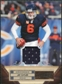 2011 Panini Timeless Treasures Jerseys #42 Jay Cutler /250