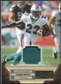 2011 Panini Timeless Treasures Jerseys #86 Ronnie Brown /250