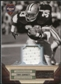 2011 Panini Timeless Treasures Jerseys #123 Tony Dorsett /250
