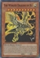 Yu-Gi-Oh Order of Chaos Single The Winged Dragon of Ra Super Rare - Promo