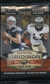 2011 Panini Gridiron Gear Football Retail 24-Pack Lot