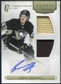2011/12 Panini Rookie Anthology #118 Simon Despres Jersey Autograph /499