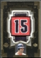 2003 Upper Deck Sweet Spot Patches #JE1 Jim Edmonds