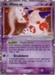 Pokemon Fire Red Leaf Green Single Mr. Mime ex 111/112