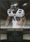 2009 Panini Playoff Contenders Rookie Roll Call #3 Jeremy Maclin