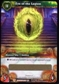 World of Warcraft War of the Ancients Single Eye of the Legion Loot Card