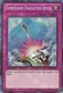 Yu-Gi-Oh Legendary Collection 3 Single Compulsory Evacuation Device Secret Rare