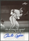 2012 Leaf Pete Rose The Living Legend Autographs #AU38 Pete Rose Autograph