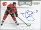 2011/12 Panini Contenders NHL Ink #5 Mark Giordano Autograph