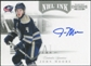 2011/12 Panini Contenders NHL Ink #13 John Moore Autograph