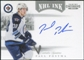 2011/12 Panini Contenders NHL Ink #68 Paul Postma Autograph