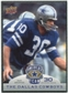 2009 Upper Deck America's Team #20 Dan Reeves