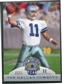 2009 Upper Deck America's Team #21 Danny White