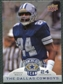 2009 Upper Deck America's Team #40 Everson Walls