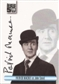 The Avengers Ultimate 50th Anniversary Patrick Macnee as John Steed Autograph (Breygent 2012)