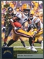 2009 Upper Deck #282 Demetrius Byrd
