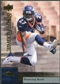 2009 Upper Deck #319 Knowshon Moreno