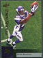 2009 Upper Deck #320 Percy Harvin