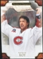 2011/12 Upper Deck Parkhurst Champions #136 Patrick Roy Reditions