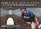 2009 Upper Deck Sweet Spot Swatches #JP Jake Peavy