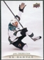 2011/12 Upper Deck Canvas #C68 Joe Thornton