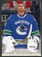 2011/12 Upper Deck Canvas #C80 Roberto Luongo