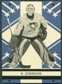2011/12 Upper Deck O-Pee-Chee Retro #206 Brent Johnson