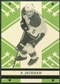 2011/12 Upper Deck O-Pee-Chee Retro #393 Barret Jackman