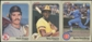 1983 Fleer Baseball Near Complete Set (NM-MT)