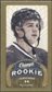 2009/10 Upper Deck Champ's Mini Blue Backs #132 Jamie Benn RC