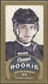 2009/10 Upper Deck Champ's Mini Blue Backs #187 Victor Hedman RC