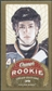 2009/10 Upper Deck Champ's Mini Red Backs #192 Logan Couture RC