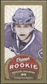 2009/10 Upper Deck Champ's Mini Red Backs #193 Michael Grabner RC