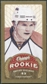 2009/10 Upper Deck Champ's Mini Red Backs #122 Dmitry Kulikov RC