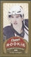 2009/10 Upper Deck Champ's Mini Red Backs #177 Spencer Machacek RC