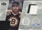 2000/01 Upper Deck e-Card Prizes #ERB Ray Bourque White Jersey /300
