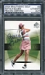 2004 Upper Deck SP Authentic #30 Natalie Gulbis RC Autograph PSA/DNA Slabbed