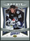 2007/08 Upper Deck MVP #369 Matt Smaby RC