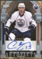 2009/10 Upper Deck Artifacts Autofacts #AFAC Andrew Cogliano Autograph