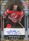 2009/10 Upper Deck Artifacts Autofacts #AFBG Brian Gionta Autograph