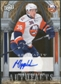 2009/10 Upper Deck Artifacts Autofacts #AFMI Mike Iggulden Autograph