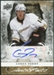 2008/09 Upper Deck Artifacts Autofacts #AFCP Corey Perry Autograph