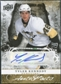 2008/09 Upper Deck Artifacts Autofacts #AFTK Tyler Kennedy Autograph