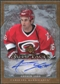 2007/08 Upper Deck Artifacts Autofacts #AFAL Andrew Ladd Autograph