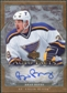 2007/08 Upper Deck Artifacts Autofacts #AFBY Brad Boyes Autograph